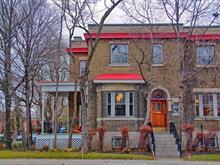 House for sale in Outremont (Montréal), Montréal (Island), 1785, Avenue  Van Horne, 15332969 - Centris