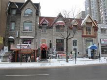 Bâtisse commerciale à vendre à Ville-Marie (Montréal), Montréal (Île), 1448 - 1448A, Rue  Saint-Mathieu, 18222885 - Centris