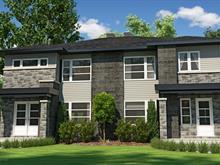Maison à vendre à La Haute-Saint-Charles (Québec), Capitale-Nationale, Rue du Cuir, 26968467 - Centris