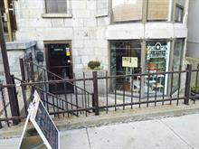 Local commercial à louer à Le Plateau-Mont-Royal (Montréal), Montréal (Île), 5283, Avenue du Parc, 27197097 - Centris