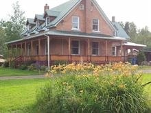Maison à vendre à Maria, Gaspésie/Îles-de-la-Madeleine, 130, Route des Roitelets, 25912347 - Centris
