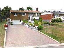 House for sale in Pierrefonds-Roxboro (Montréal), Montréal (Island), 4713, Rue  Grier, 9213550 - Centris