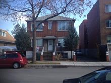 4plex for sale in Villeray/Saint-Michel/Parc-Extension (Montréal), Montréal (Island), 890 - 896, Avenue d'Anvers, 23016449 - Centris