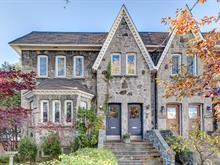 Condo à vendre à Côte-des-Neiges/Notre-Dame-de-Grâce (Montréal), Montréal (Île), 4852, Avenue  Harvard, 14925199 - Centris