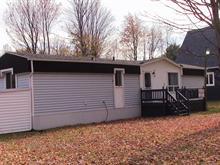 Maison mobile à vendre à Trois-Rivières, Mauricie, 120, Rue des Visons, 14189212 - Centris