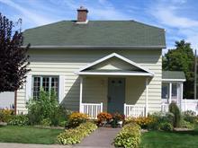 House for sale in Sainte-Croix, Chaudière-Appalaches, 138, Rue  Laflamme, 13851530 - Centris