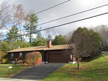 Maison à vendre à North Hatley, Estrie, 1025, Chemin  Massawippi, 13397402 - Centris