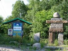 Terrain à vendre à Lac-Supérieur, Laurentides, Chemin du Lac-Supérieur, 25422476 - Centris
