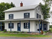 Maison à vendre à Sainte-Croix, Chaudière-Appalaches, 3680, 3e Rang Ouest, 12674260 - Centris