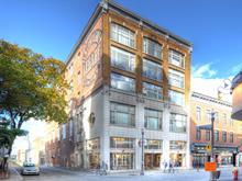 Loft/Studio à vendre à La Cité-Limoilou (Québec), Capitale-Nationale, 385, Rue de la Chapelle, app. 504, 18894974 - Centris