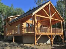 House for sale in Ferland-et-Boilleau, Saguenay/Lac-Saint-Jean, 165, Chemin du Camp-d'Accueil, 24268689 - Centris