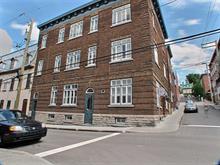 Condo for sale in La Cité-Limoilou (Québec), Capitale-Nationale, 403, Rue  Richelieu, apt. 1, 18799029 - Centris