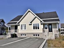 Maison à vendre à Saint-Hyacinthe, Montérégie, 6050, Impasse de la Coupe, 25104727 - Centris