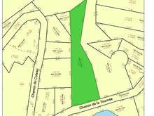 Terrain à vendre à Lac-Beauport, Capitale-Nationale, Chemin de la Tournée, 20792292 - Centris