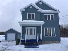 Maison à vendre à Lac-Frontière, Chaudière-Appalaches, 120, Route  204, 18693015 - Centris