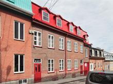 Condo à vendre à La Cité-Limoilou (Québec), Capitale-Nationale, 650, Rue  Saint-Olivier, app. 1, 13027071 - Centris