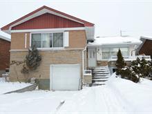 House for sale in Saint-Laurent (Montréal), Montréal (Island), 435, Rue  Fraser, 13706155 - Centris