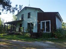 Maison à vendre à Senneterre - Paroisse, Abitibi-Témiscamingue, 423, Route  113 Sud, 26519385 - Centris