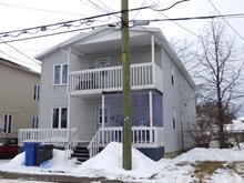 Triplex à vendre à Roberval, Saguenay/Lac-Saint-Jean, 62 - 66, Avenue  Gagné, 15606212 - Centris