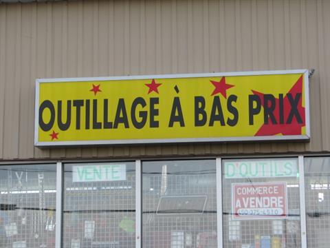 Business for sale in Roxton Pond, Montérégie, 690, Rue  Principale, 22616826 - Centris