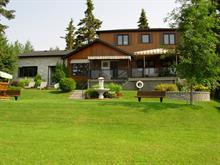 Maison à vendre à Lac-Etchemin, Chaudière-Appalaches, 83, Chemin du Lac, 23329875 - Centris