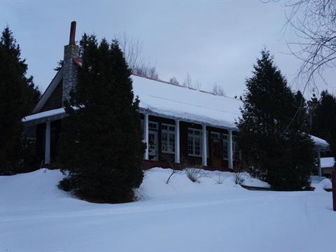 Bâtisse commerciale à vendre à Nouvelle, Gaspésie/Îles-de-la-Madeleine, 156, Route  Wafer, 17759696 - Centris