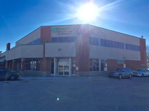 Local commercial à louer à Saint-Henri, Chaudière-Appalaches, 57, Route  Campagna, 23149872 - Centris