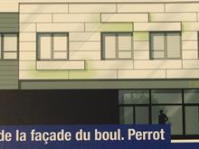 Bâtisse commerciale à louer à L'Île-Perrot, Montérégie, 192, 7e Avenue, 21271769 - Centris