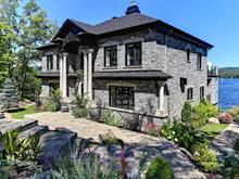 Maison à vendre à Lac-Saint-Joseph, Capitale-Nationale, 276, Chemin  Mongrain, 21100816 - Centris