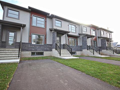 Maison de ville à vendre à Salaberry-de-Valleyfield, Montérégie, 943, Rue des Dahlias, app. 3, 25085016 - Centris