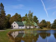 Maison à vendre à Saint-Côme/Linière, Chaudière-Appalaches, 49, Chemin des Lacs-Paquet, 20152956 - Centris