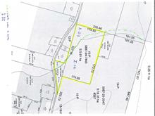 Lot for sale in Saint-David-de-Falardeau, Saguenay/Lac-Saint-Jean, boulevard  Saint-David, 17371432 - Centris