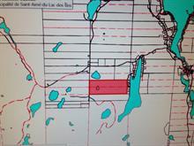 Terre à vendre à Saint-Aimé-du-Lac-des-Îles, Laurentides, Chemin de la Vallée-à-Josaphat, 20800452 - Centris