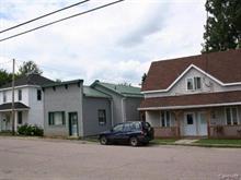 Maison à vendre à L'Isle-aux-Allumettes, Outaouais, 93 - 101, Rue  Saint-Jacques, 24174747 - Centris