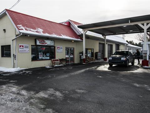 Commercial building for sale in Hemmingford - Canton, Montérégie, 338 - 342, Route  219 Sud, 18069866 - Centris