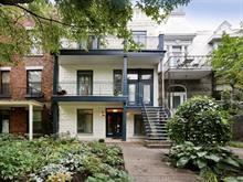 Condo à vendre à Le Plateau-Mont-Royal (Montréal), Montréal (Île), 3886, Avenue du Parc-La Fontaine, 23592658 - Centris