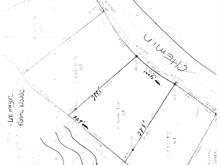 Lot for sale in Ferme-Neuve, Laurentides, Chemin du Lac-Major, 16767962 - Centris