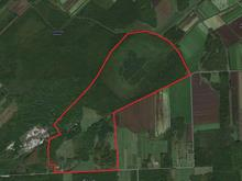 Hobby farm for sale in Saint-Chrysostome, Montérégie, 2, Rang  Saint-Joseph, 25879404 - Centris