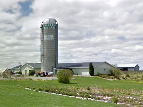 Farm for sale in Saint-Eugène-de-Guigues, Abitibi-Témiscamingue, 995, Route  391, 22974112 - Centris