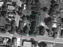 Terrain à vendre à Waterloo, Montérégie, 1, Rue  Lewis Ouest, 28882967 - Centris