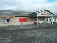 Bâtisse commerciale à vendre à Gaspé, Gaspésie/Îles-de-la-Madeleine, 627, boulevard de York Sud, 14020634 - Centris