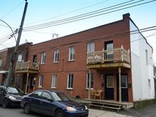 4plex for sale in Mercier/Hochelaga-Maisonneuve (Montréal), Montréal (Island), 524 - 530, Rue de Saint-Just, 14026682 - Centris