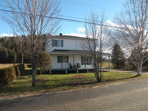Farm for sale in Brébeuf, Laurentides, 134, Rang des Vents, 27619057 - Centris