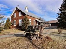 Maison à vendre à Saint-Alexis-des-Monts, Mauricie, 981, Route 349, 10271517 - Centris