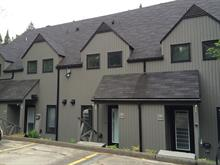 Townhouse for sale in Piedmont, Laurentides, 266, Chemin des Grappes, apt. 102, 20458838 - Centris