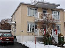 Duplex à vendre à La Cité-Limoilou (Québec), Capitale-Nationale, 42 - 44, Rue  De La Colombière Ouest, 28138465 - Centris