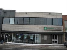 Commercial unit for rent in Saint-Laurent (Montréal), Montréal (Island), 1460, Rue de l'Église, 18560673 - Centris