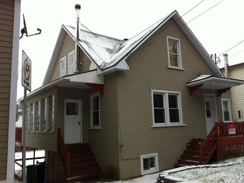 Duplex for sale in Petite-Rivière-Saint-François, Capitale-Nationale, 1013 - 1015, Rue  Principale, 18580514 - Centris