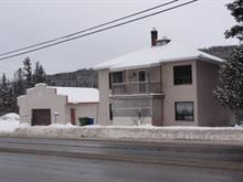 Duplex for sale in Causapscal, Bas-Saint-Laurent, 302, Rue  Saint-Jacques Nord, 28564075 - Centris