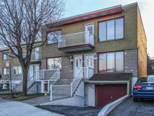Duplex for sale in Ahuntsic-Cartierville (Montréal), Montréal (Island), 9712 - 9714, Avenue  Christophe-Colomb, 28483055 - Centris